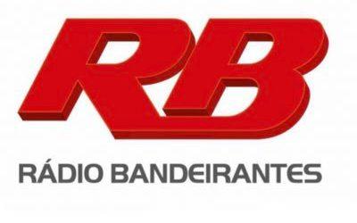 Triciclo na Rádio Bandeirantes