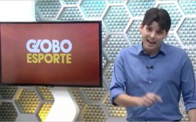 Triciclo e CBF iniciam operação na Copa Verde de 2.018! – TV Globo