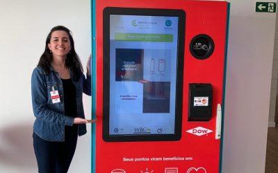 Triciclo e DOW Brasil expandem parceria em Jundiaí
