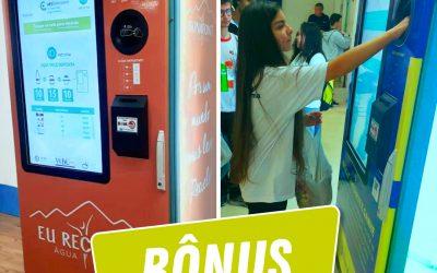 DANONE e EUROFARMA realizam campanha especial de bônus de pontos triciclo